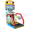 Jumping Fun Arcade Ticket Redemption Machine