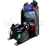 Iron Heart Arcade Simulation Gun Shooting Machine