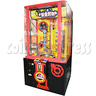 Golden Timing Arcade Ticket Redemption Machine