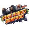 IGS Ocean King 3 Plus: King Kong's Rampage Full Game Board Kit