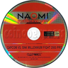 Capcom vs SNK Pro software (CD only)