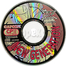 Street Fighter III: New Generation software (CD only)