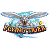 Flying Tiger Birds Hunting Game Full Gameboard Kit
