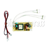 Inverter PCB for DDR Neon Light