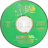 Dance Dance Revolution (CD only)