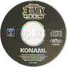 Dance Dance Revolution 3rd Mix Plus (CD only)