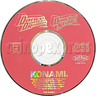 Dancing Stage (CD only)