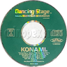 Dancing Stage Featuring True Kiss Destination (CD only)