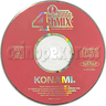 Dance Dance Revolution 4th Mix (CD only)