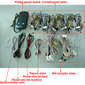 10 Player Fish Machine Wiring Harness for IGS and China Game Kits