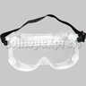 Medical Eye Protective Goggle anti-fogging model (CE & FDA Certificate)