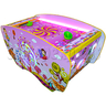Candy Air Hockey Ticket Redemption Machine