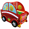 Baby Car Air Hockey Ticket Redemption Machine