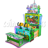 Dino Adventure 42inch Shooting Machine