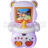 Candy Bear Series Vending Machine
