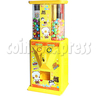 Candy Bear Gashapon Machine
