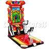Tigger Sports Bicycle Machine Chinese Version
