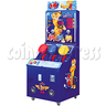 Tiger Boxing Punch Machine