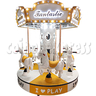 White Horse Prince Carousel (6 player)