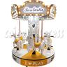 White Horse Prince Carousel (6 player)