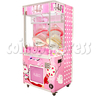 Pink Cutting Prize Machine