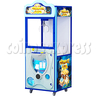 31 inch Rotaing Treasure Box Crane Machine