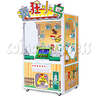 Crazy Birds Game Machine