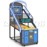 Shooting Hoops 7 Basketball Machine
