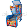 Shooting Hoops 6 Basketball Machine