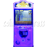 31 inch Double Claw Treasure Box Crane Machine