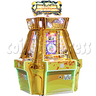 Treasure Star Ticket Redemption Arcade Machine