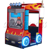 Educational Cargo Transport Game Kids Machine