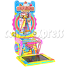 Candy Jump Dancing Machine
