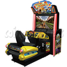 Dido Kart 2 Simulator Video Racing Game Machine