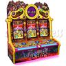 Zombie Crisis Ticket Redemption Arcade Machine