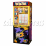 Ultimate Tic Tac Toe Prize Machine