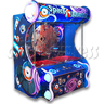Space Basketball Match Shooting Ball Tickets Redemption Arcade Machine