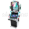 Hatsune Miku: Project Diva Future Tone Arcade Music Machine