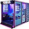 Elevator Action Invasion Arcade Machine