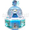 Snowman Story Prize Machine