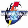 King of Fighters 2001 cartridge