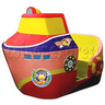 Able Sailor Monitor Kiddie Ride