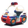 T-Cop Car Kiddie Ride