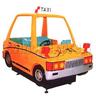 Big Taxi Kiddie Ride
