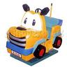 Bobo Car Kiddie Ride