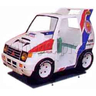 Waku Waku Pajero kiddie ride