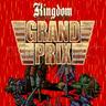 Kingdom Grand Prix PCB