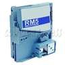 Electronic Coin Mechanisms RM5 Evolution Series (F Version - Front Insertion & Rejection)