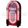 Hollywood Top CD Jukebox - Neon