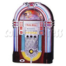 Chicago 1 - Neon CD Jukebox